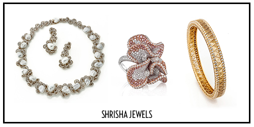 Shrisha Jewels